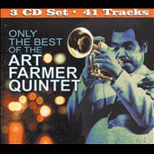 Art Farmer: Only the Best of the Art Farmer Quintet