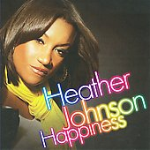 Heather Johnson (Unknown): Happiness