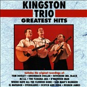 The Kingston Trio: The Greatest Hits [Curb]