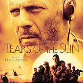 Hans Zimmer (Composer): Tears of the Sun [Original Motion Picture Soundtrack]