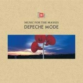 Depeche Mode: Music for the Masses [UK Bonus DVD]