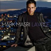 Mark Masri: La Voce