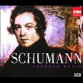 Schumann: 200th Anniversary: Chamber Music
