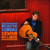Kevin Williams: Acoustic Sunday *