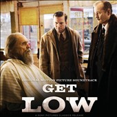 Jan A.P. Kaczmarek/Jerry Douglas (Dobro): Get Low [Original Motion Picture Soundtra] *