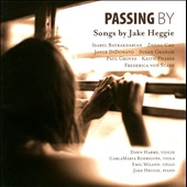 Jake Heggie: Passing By / Von Stade, Susan Graham