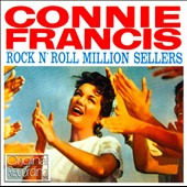 Connie Francis: Sings Rock 'N' Roll Million Sellers