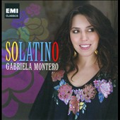Solatino / Gabriela Montero, piano