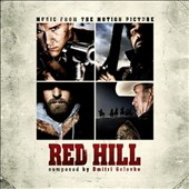 Original Soundtrack: Red Hill