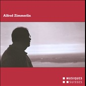 Alfred Zimmerlin: The music for cello / Schucan