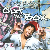 Lil Lee'Cee: Out The Box