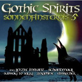 Various Artists: Gothic Spirits: Sonnenfinsternis, Vol. 5