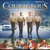 Original Soundtrack: Courageous