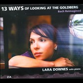 13 Ways of Looking at the Goldberg
