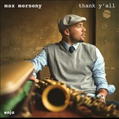 Max Merseny: Thank Y'all