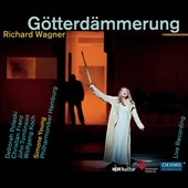 Richard Wagner: G&#246;tterd&#228;mmerung / Polaski, Franz, Tomlinson, Koch