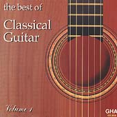The Best of Classical Guitar