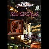Karaoke: The Musicals [Star Trax]