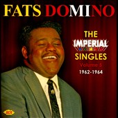 Fats Domino: The Imperial Singles, Vol. 5: 1962-1964