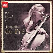 The Sound of Jacquelin du Pre