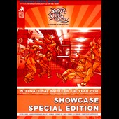Various Artists: International Battle of the Year: Showcase Edition