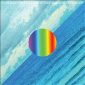Edward Sharpe & the Magnetic Zeros/Edward Sharpe: Here [Digipak]