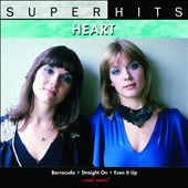 Heart: Super Hits