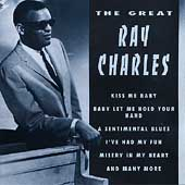 Ray Charles: Great