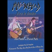 Medicine Head: Live in London [DVD]