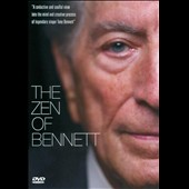 Tony Bennett: The Zen of Bennett [DVD]