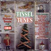 Various Artists: Tinsel Tunes