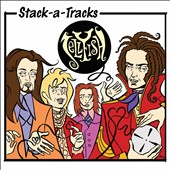Jellyfish: Stack-a-Tracks