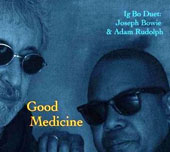 Ig Bo Duet: Good Medicine [Digipak]