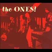 The Ones! (Connecticut): The Ones!, Vol. 1 [Digipak]