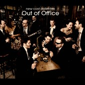 New Cool Collective: Out of Office [Digipak] *