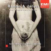 Romeo & Juliet - The Classical Album - Berlioz, Delius, etc