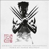 Marco Beltrami: The Wolverine [Original Motion Picture Soundtrack]