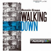 Bennie Green (Trombone): Walking Down [Remastered]