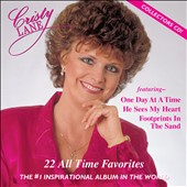 Cristy Lane: One Day at a Time: 22 All Time Favorites