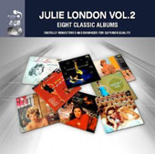 Julie London: 7 Classic Albums, Vol. 2
