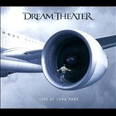 Dream Theater: Live at Luna Park [CD/DVD] [Box]