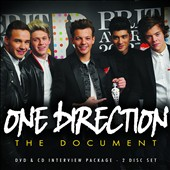 One Direction (UK): The Document