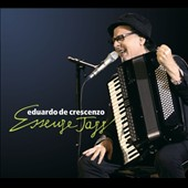 Eduardo de Crescenzo: Essenze Jazz