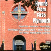 Hymns from First-Plymouth / Plymouth Choir