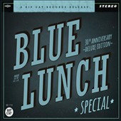 Blue Lunch: Blue Lunch Special: 30th Anniversary [Digipak]