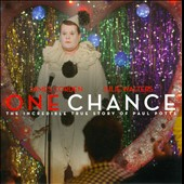 Various Artists: One Chance [Original Motion Picture Soundtrack]