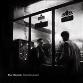 The Clientele: Suburban Light [Slipcase]