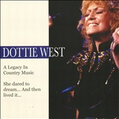 Dottie West: Greatest Hits Live
