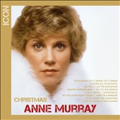 Anne Murray: Icon: Christmas *