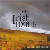 An Irish Idyll - Archy Rosenthal; Piano pieces, plus works by Beckett, Stanford, Bax / Duncan Honeybourne, piano